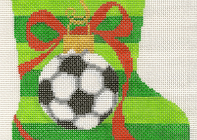 C19-Soccer Stocking