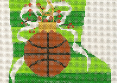 C20-Basketball Stocking