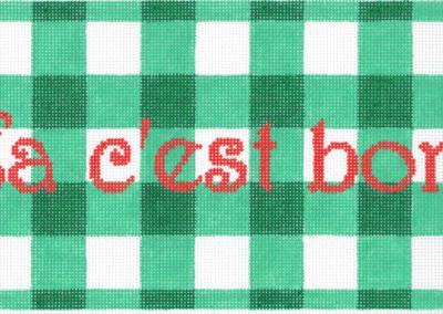CS14 (13m) &CS15 (18m) CaCestBon