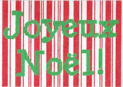 CS18 (13m) & CS19(18m) Joyeux-Noel