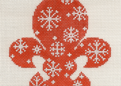 FF-C2 - Fleur de Snowflake