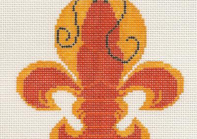 FF-L1 -Fleur de Crawfish