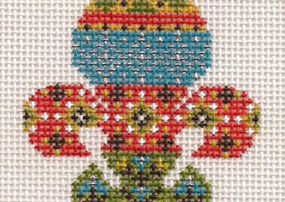 FM1-Mini Fleur de Moroccann