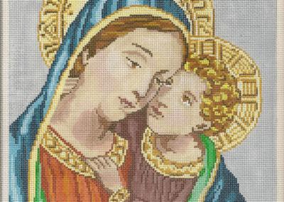 G6-Madonna & Child