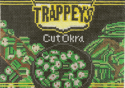 L29-Trappey Okra