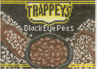 L30-Trappey Black Eye Peas