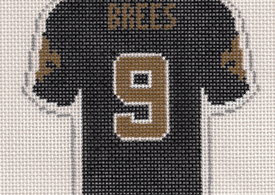 L52-Saint Jersey - Brees