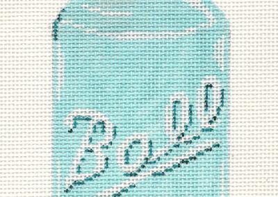 L58-Ball Jar