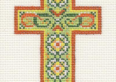 SC14-Jeanne's Cross