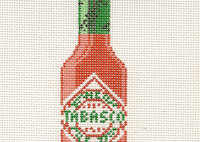 T1 - TABASCO® Small Bottle