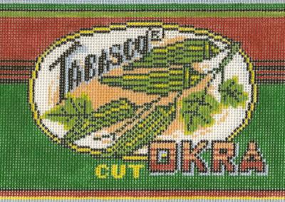 T11 - TABASCO® Okra