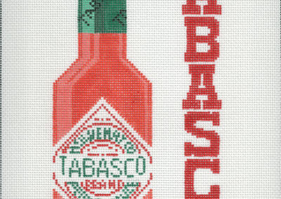 T3 & T4 - Large Bottle w/ TABASCO®