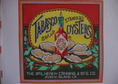 T7 - TABASCO® Oyster