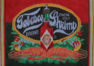 T8 - TABACO® Shrimp