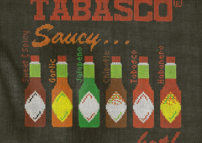 TSF-B - TABASCO®...hot!