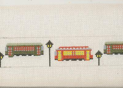 L70-Streetcar Belt