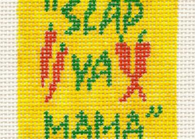 L85-Slap Ya Mama